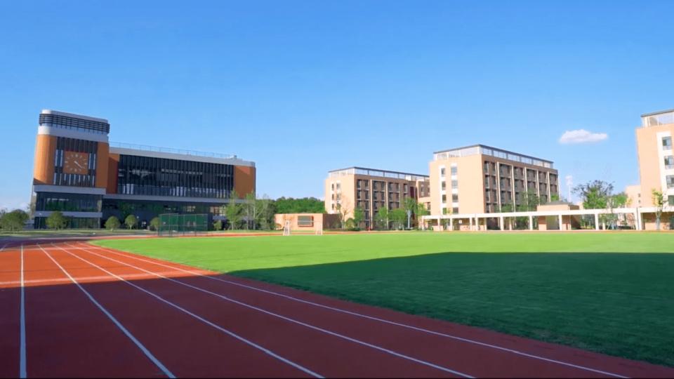 校园体育解决方案